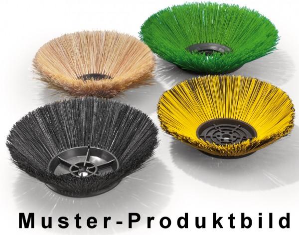 Seitenbesen/Tellerbesen – Ø 350 mm/550 mm/2 Reihen