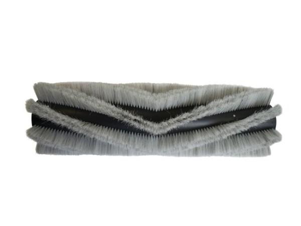 Kehrwalze – 1195 mm / 380 mm / 8x2 Reihen