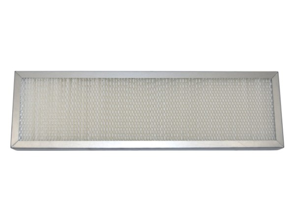 Kastenfilter, 740 x 217 x 62 mm, Polyester