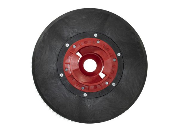 Tellerbürste - Ø 370 mm - PP (Polypropylen) 0,75 mm