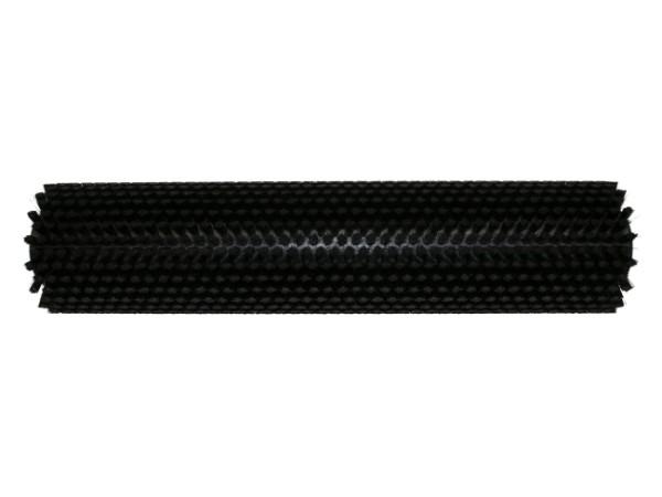 Bürstwalze/Walzenbürste - 392/89 mm - PP (Polypropylen) 0,2 mm schwarz