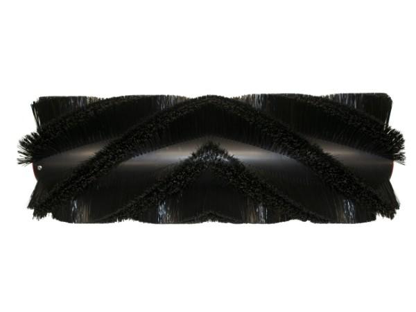 Kehrwalze – 800 mm / 300 mm / 6x3 Reihen