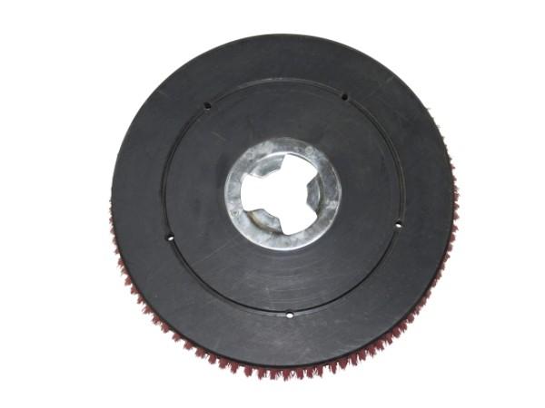 Reinigungsbürste - Ø 480 mm - PP (Polypropylen) 0,70 mm
