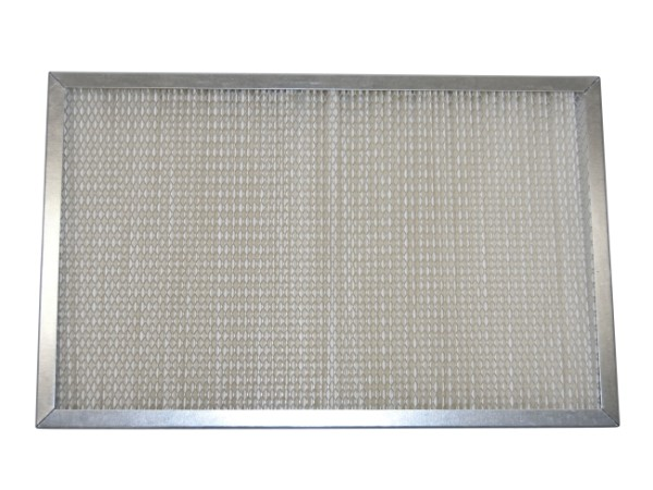 Kastenfilter, 640 x 405 x 55 mm, Polyester