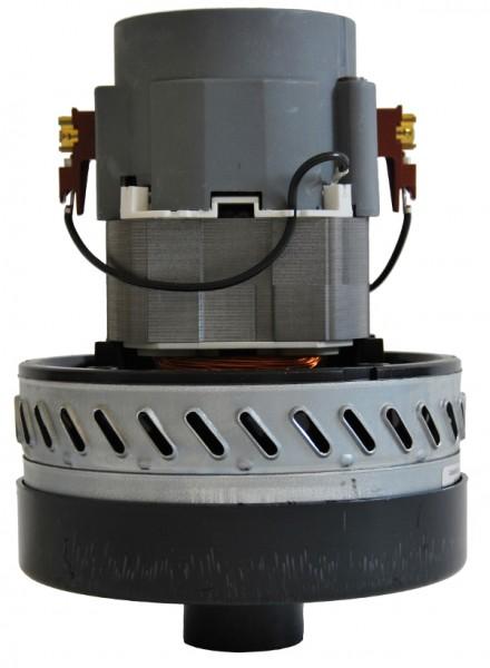 Staubsaugermotor / Saugturbine - 230V, 1000 Watt, GH 175 mm, TH 66 mm, TD 144 mm