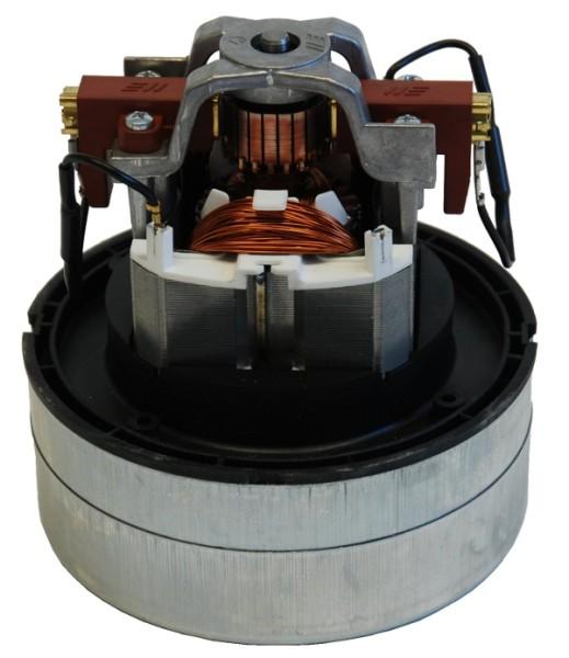 Staubsaugermotor / Saugturbine - 230V, 1000 Watt, GH 152 mm, TH 59 mm, TD 144 mm