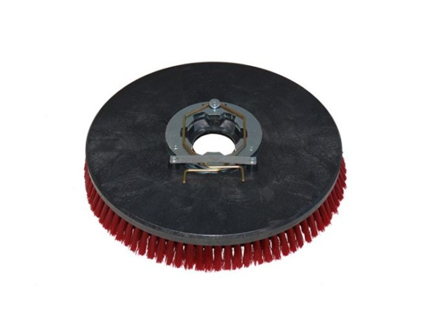 Schrubbbürste – Ø 405 mm, Nylon 0,5 mm
