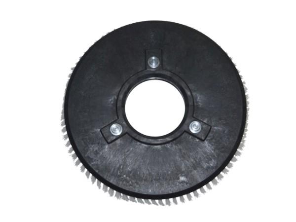 Tellerbürste - Ø 410 mm - PP (Polypropylen) 0,30 mm