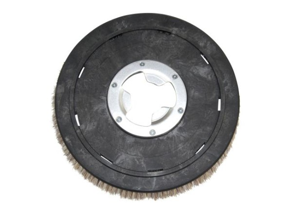 Tellerbürste - Ø 380 mm - PP (Polypropylen) 0,30 mm