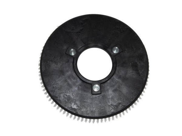 Tellerbürste - Ø 440 mm - PP (Polypropylen) 0,70 mm