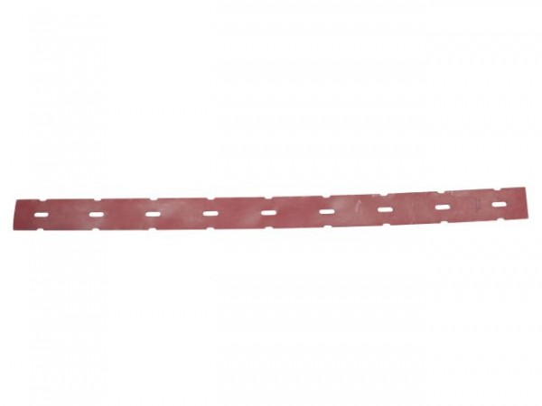 Sauglippe vorne, 1033 x 55 x 3 mm