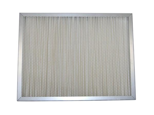 Kastenfilter, 575 x 443 x 85 mm, Polyester