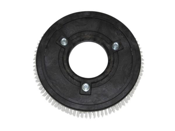 Schrubbbürste – Ø 355 mm, Poly 0,6 mm