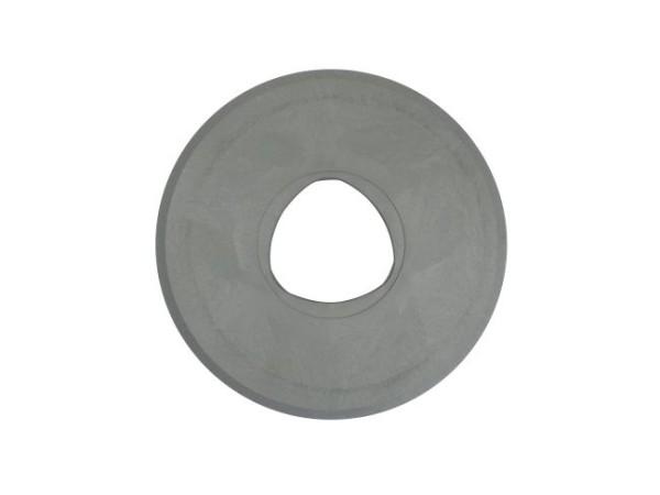 Tellerbürste - Ø 310 mm - Nylon Grit/Tynex 0,75 mm