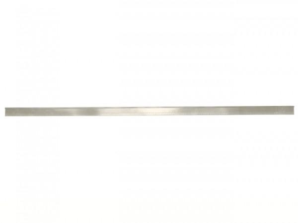Sauglippe vorne oder hinten, 1000 x 30 mm