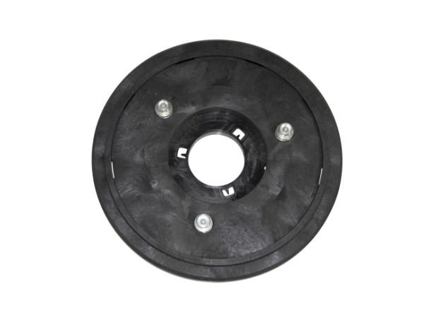 Treibteller für Reinigungspads - Ø 355 mm