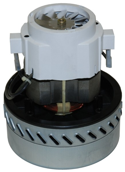 Staubsaugermotor / Saugturbine - 36V, 500 Watt, GH 176 mm, TH 68 mm, TD 144 mm