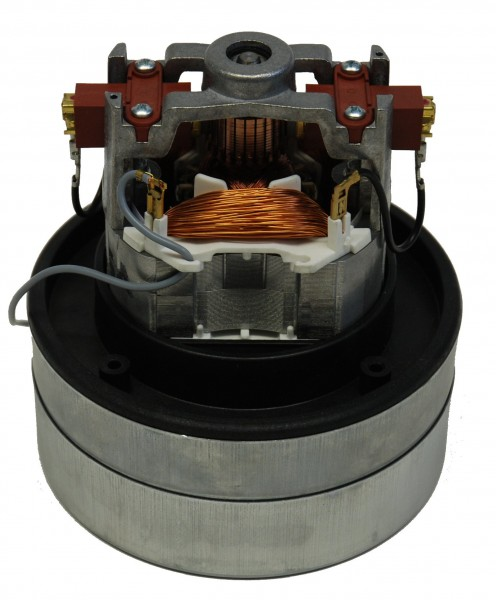 Staubsaugermotor / Saugturbine - 230V, 1000 Watt, GH 149 mm, TH 67 mm, TD 147 mm