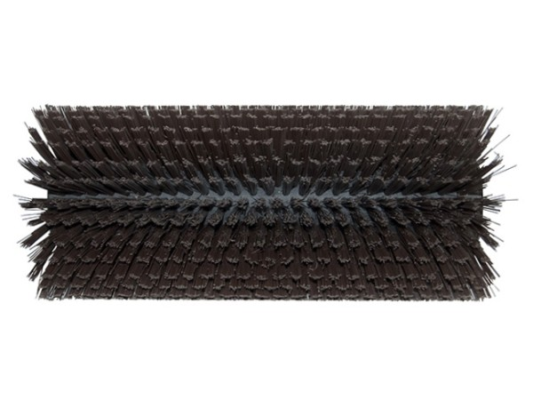 Bürstwalze/Walzenbürste - 238/110/CP - PP (Polypropylen) 0,45 mm