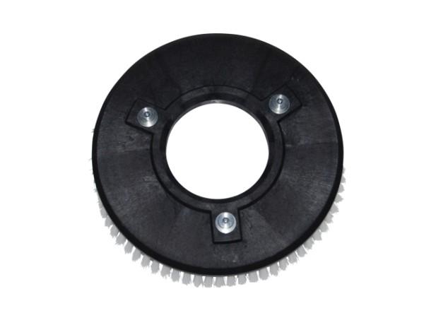 Tellerbürste - Ø 330 mm - PP (Polypropylen) 0,45 mm