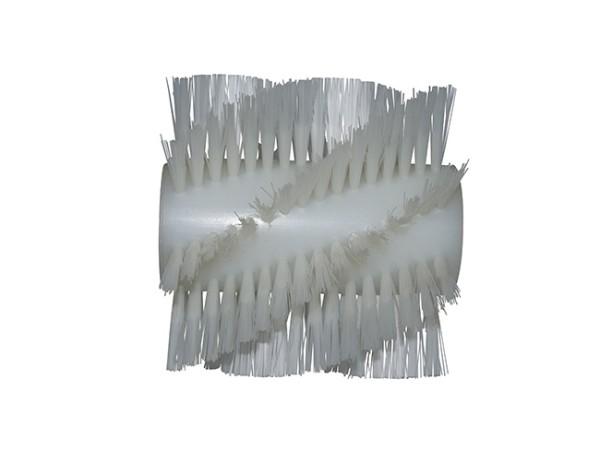 Bürstwalze/Walzenbürste - 2 Kw 160/155/ - Nylon 0,40 mm/0,50 mm