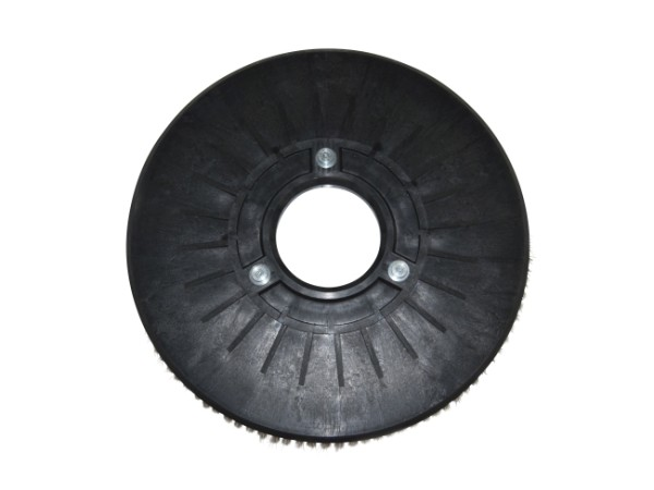 Tellerbürste - Ø 520 mm - 5 Komponenten Borsten-Mix