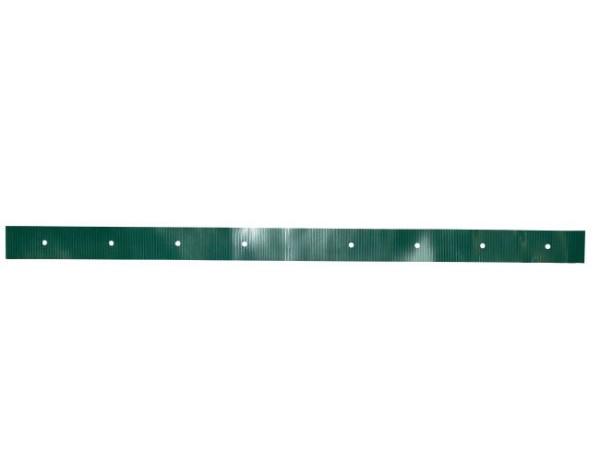 Sauglippe vorne, 1145 x 65 mm