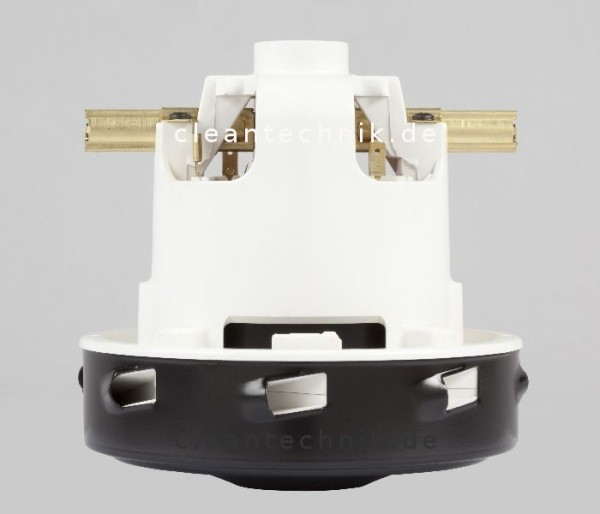 Staubsaugermotor / Saugturbine - 230V, 1200 Watt, GH 131 mm, TH 45 mm, TD 129 mm