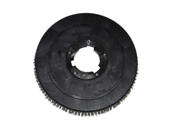 Tellerbürste - Ø 410 mm - Grit/Tynex 1,5 mm