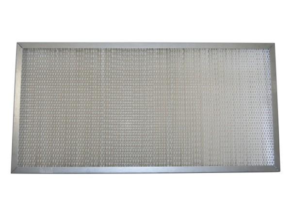 Kastenfilter, 815 x 405 x 68 mm, Polyester