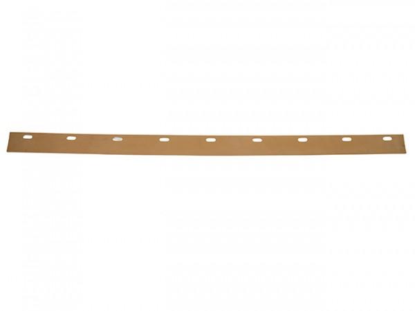 Stützleiste, 780 x 40 mm