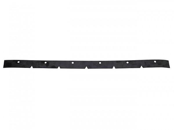 Stützleiste, 610 x 30 mm