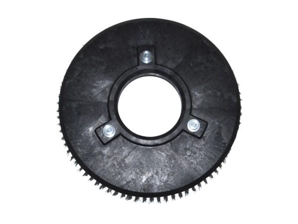 Tellerbürste - Ø 380 mm - Nylon 0,6/0,70 mm