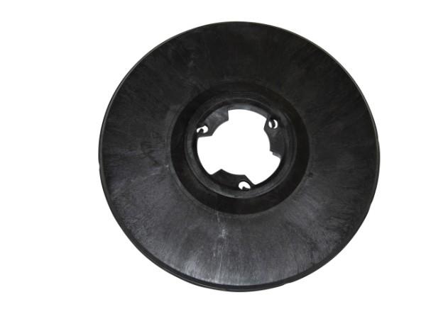 Tellerbürste - Ø 510 mm - Grit/Tynex 1,2 mm