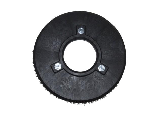 Tellerbürste - Ø 380 mm - Grit/Tynex 1,5 mm