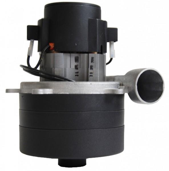 Staubsaugermotor / Saugturbine - 36V, 800 Watt, GH 198 mm, TH 95 mm, TD 144 mm