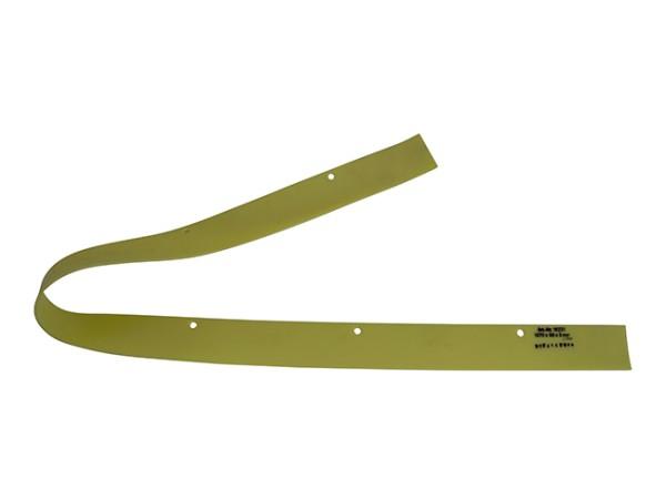 Sauglippe vorne - ungeschlitzt Standard 1270 x 56 x 3 mm