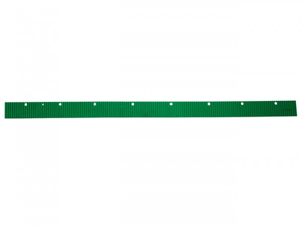 Sauglippe vorne, 690 / 38 mm