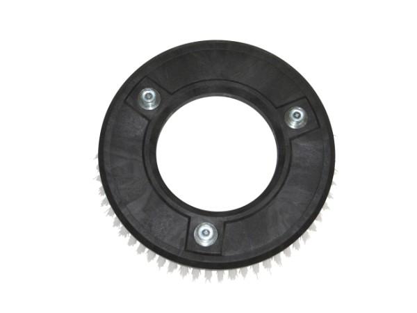 Tellerbürste - Ø 290 mm - PP (Polypropylen) 0,75 mm