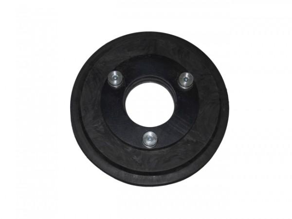 Treibteller für Reinigungspads - Ø 250 mm