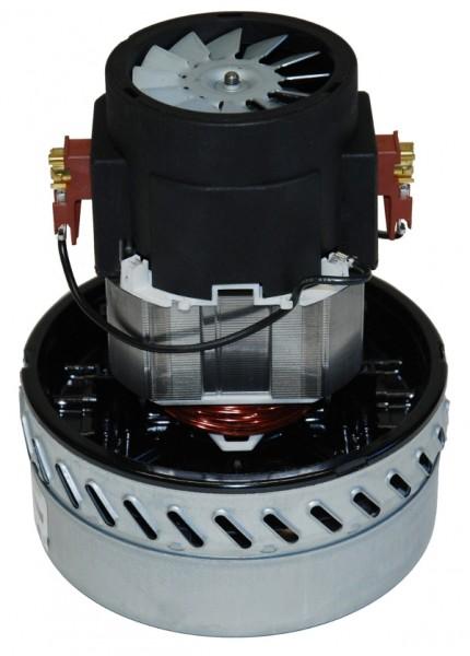 Staubsaugermotor / Saugturbine - 230V, 1000 Watt, GH 176 mm, TH 67 mm, TD 144 mm