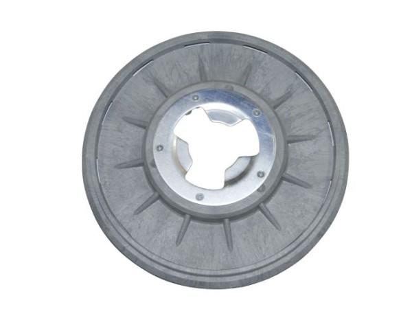 Treibteller für Reinigungspads - Ø 365 mm / 115 mm DOM