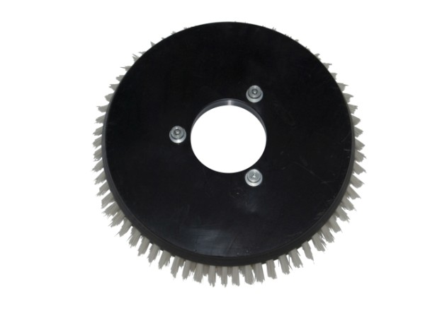 Tellerbürste - Ø 305/330 mm - PP (Polypropylen) 0,70 mm
