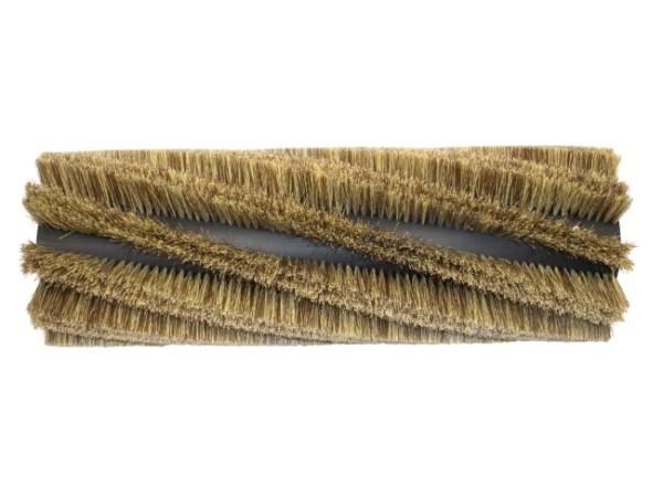 Bürstwalze/Walzenbürste - 680/250 mm - PP (Polypropylen) 0,30 mm