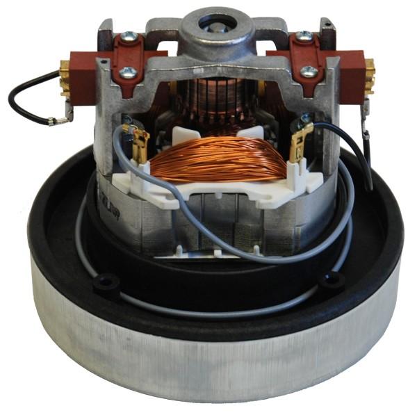 Staubsaugermotor / Saugturbine - 230V, 800 Watt, GH 120 mm, TH 35 mm, TD 144 mm