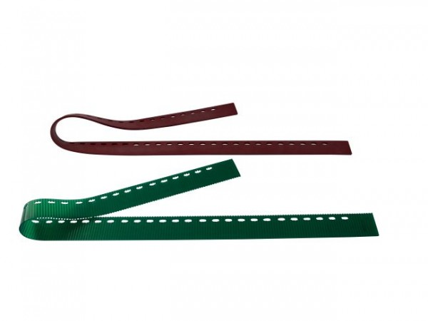 Sauglippensatz, 1160 mm(Satz 1xrot+1xgrün)