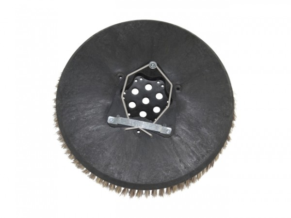 Polierbürste – Ø 395 mm, 5 Komponenten-Mix