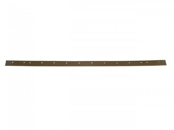 Sauglippe hinten, 1288 x 45 x 6 mm