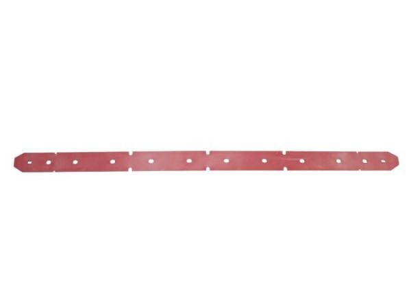 Sauglippe vorne, 1020 x 53 x 3 mm