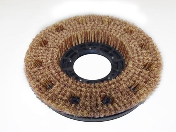 Reinigungsbürste - Ø 310 mm - 5 Komponenten Borsten-Mix